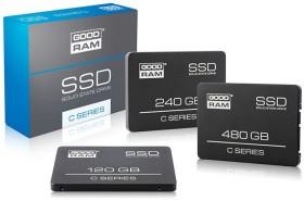 Goodram C50 120GB, SATA (SSDPR-C50-120)