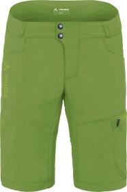VauDe Tamaro Shorts Fahrradhose kurz green pepper (Herren) (05511-785)