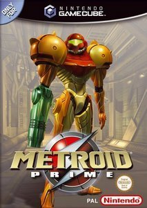 Metroid Prime (German) (GC)
