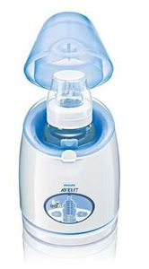 Philips Avent SCF260/37 iQ bottle/food warmer