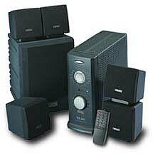 TEAC PowerMax 1500