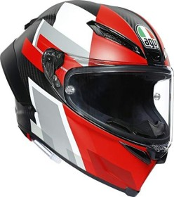 AGV Pista GP (various colours/sizes)