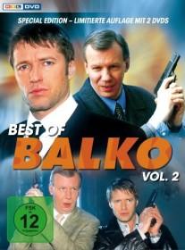 Balko - Best Of Vol. 2