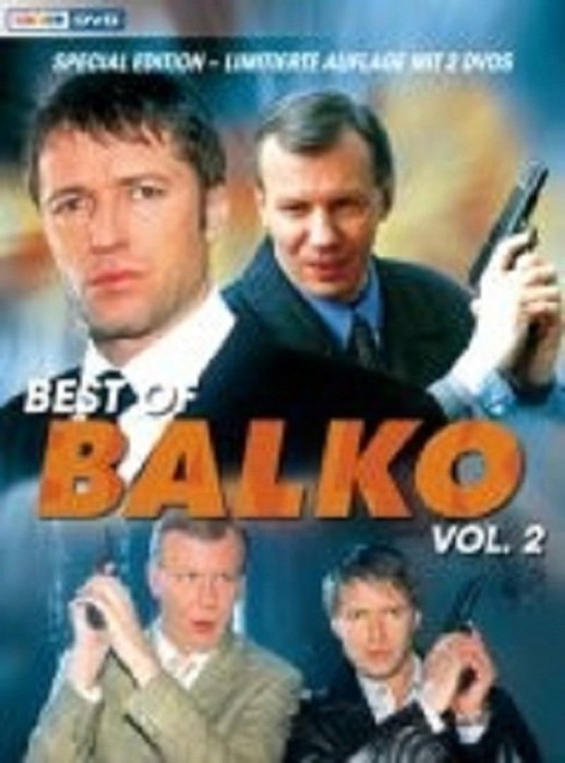 Balko - Best Of Vol. 2 -- via Amazon Partnerprogramm