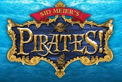 Sid Meier's Pirates! (deutsch) (PSP)