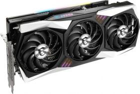 MSI Radeon RX 6800 XT Gaming X Trio 16G, 16GB GDDR6, HDMI, 3x DP (V395-001R)