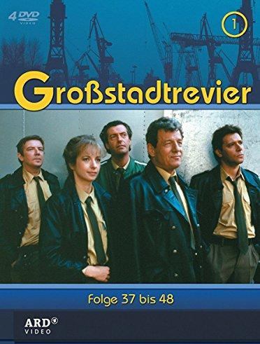 Großstadtrevier Box 1 -- via Amazon Partnerprogramm