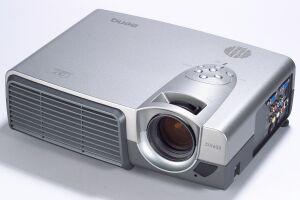 BenQ DX650