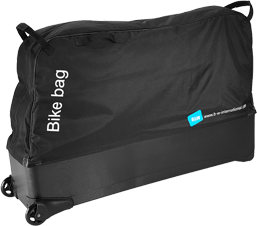 B&W International Bike Bag bike bag (96200)