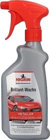 Nigrin Turbo Brillant-wax 500ml (72975)