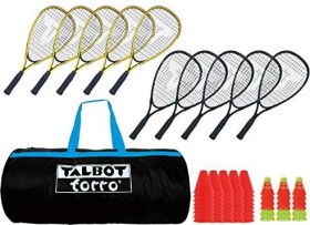 Talbot Torro Speed 4000 Badminton-set (490104)