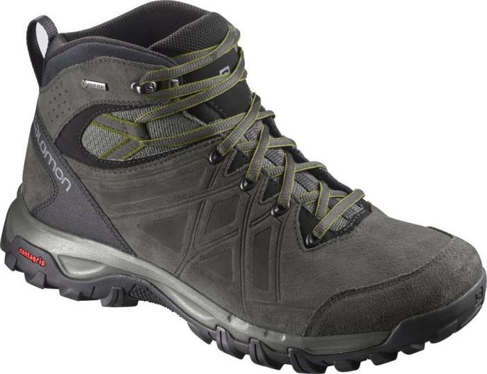 SALOMON FOOTWEAR Salomon X CREST GTX W Chaussures