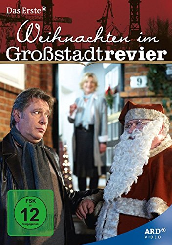 Großstadtrevier Box 2 -- via Amazon Partnerprogramm