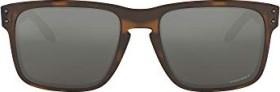Oakley Holbrook matte brown tortoise/prizm black (OO9102-F455)
