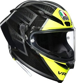 AGV Pista GP carbon (various sizes)