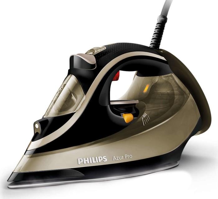 cf4d15866e5f67 Philips GC4887/00 Azur Dampfbügeleisen