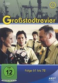 Großstadtrevier Box 3 (DVD)