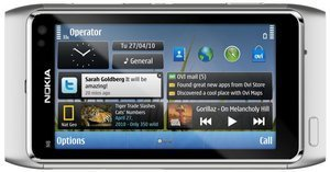 Vodafone Nokia N8 (various contracts)