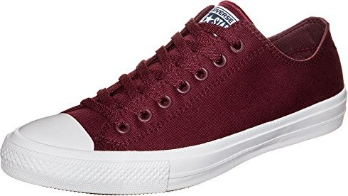 chucks converse bordeaux