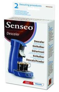 Philips Senseo HD7011/00 descaler