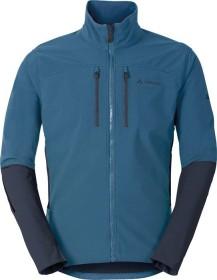 VauDe Virt II Fahrradjacke washed blue (Herren) (40278-840)