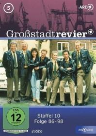 Großstadtrevier Box 5 (DVD)