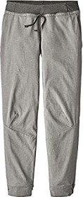 Patagonia Hampi Kletterhose lang feather grey (Damen) (82955-FEA)