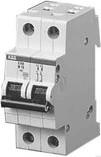 ABB Sicherungsautomat S200M, 2P, K, 6A (S202M-K6)