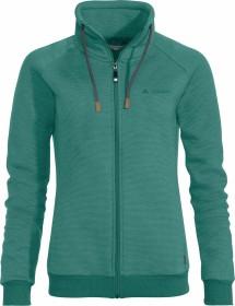 VauDe Torone II Jacke nickel green (Damen) (42220-984)