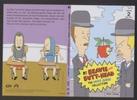 Beavis & Butt-Head - Mike Judge Vol. 2