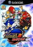 Sonic Adventure 2 - Battle (German) (GC) -- via Amazon Partnerprogramm