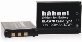 Hähnel HL-CA70 Li-Ion battery (1000 196.6)