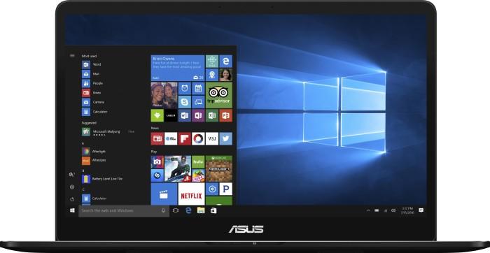 ASUS ZenBook Pro UX550VE schwarz (90NB0ES2-M02270)