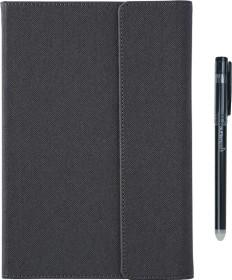 Outliers Notebook Outliers dark grey