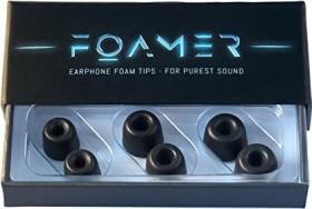 Foamer F5.5 (S/M/L 3), 3 Paar (F55SML3)