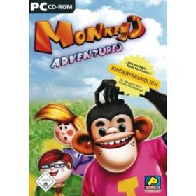 Monkey's Adventure (PC)