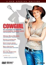 Cowgirl (Special Editions)