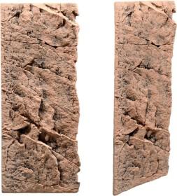 Back to Nature Slimline Rückwand 60C Red Gneiss, 20x55cm (03000082)
