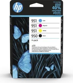 HP ink 950/951 Rainbow kit (6ZC65AE)
