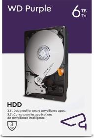 Western Digital WD Surveillance 6TB, SATA 6Gb/s, retail (WDBGKN0060HNC)