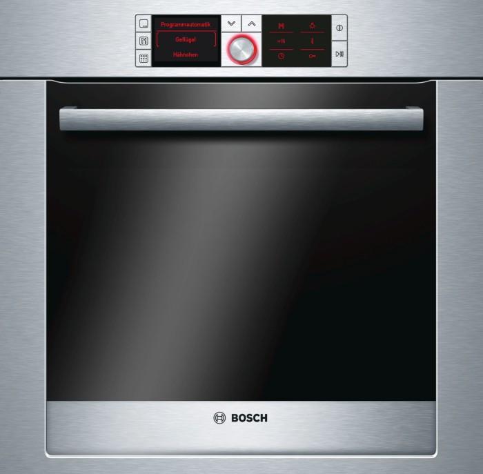 Bosch HBA78B950 oven -- © My-Solution.de