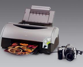 Canon i990 (8537A006)