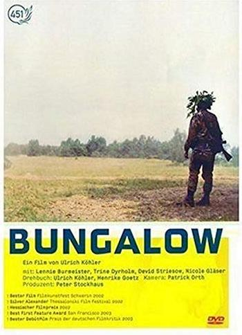 Bungalow -- via Amazon Partnerprogramm