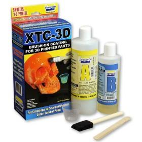 SmoothOn XTC-3D epoxy resin coating, 181g