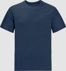 Jack Wolfskin Hydropore XT Shirt kurzarm dark indigo (Herren) (1806131-1024)