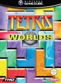 Tetris Worlds (GC)