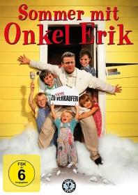 Sommer mit Onkel Erik
