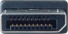 Good Connections DisplayPort/DisplayPort cable, 2m (4810-020)