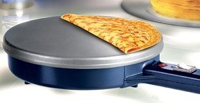 Unold 8418 Crepe Maker