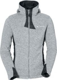 VauDe Rienza Padded Jacket grey melange (ladies)